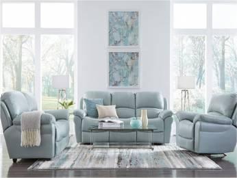 evoque Living Area