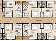 Artha Neo Smart City Layout Plan