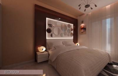 one-hiranandani-park Bedroom