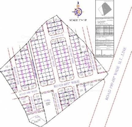 IPG Casa 9 Layout Plan