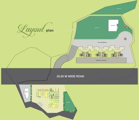 joy-square Images for Layout Plan of Squarefeet Joy Square
