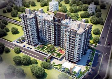 Karda Hari Om Phase II Elevation