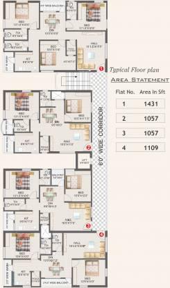 PN Residency Cluster Plan