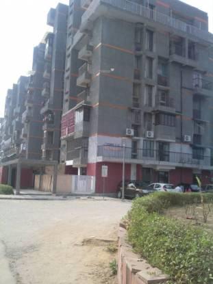 DDA Ganga Apartment Elevation