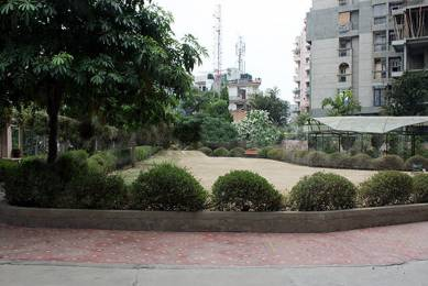 CGHS Youngsters Amenities