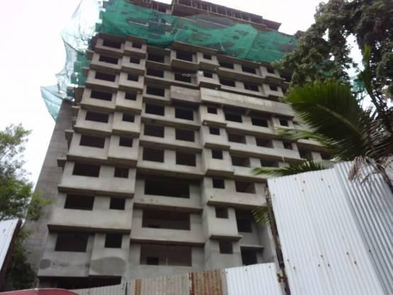 Atul Ratna Mohan Triveni CHS Construction Status