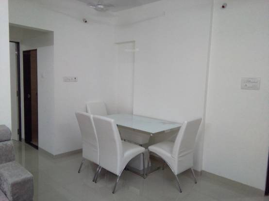 ratna-mohan-triveni-chs Dining Area