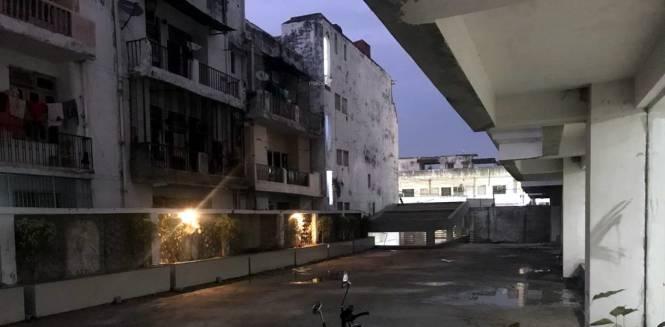 Shri Balaji BCC Vision Apartment Amenities