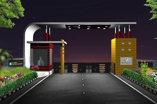 PMB Adithyaa Enclave Amenities