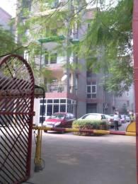 CGHS Rashtrapati BCA Apartments Elevation