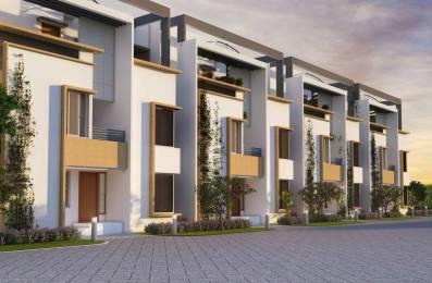 Aratt Cityscape Villa Elevation