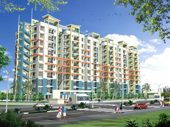 Images for Elevation of Sunny Enclave