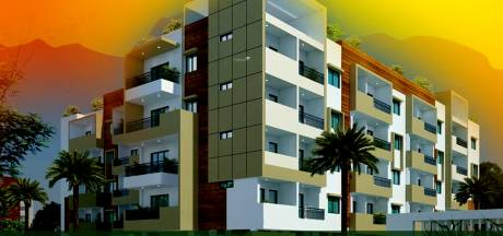 hills-view-meadows Images for Elevation of Vikas Builder And Developer Hills View Meadows