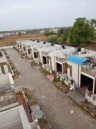 Devansh Dev Prime Villas Block 1 Elevation