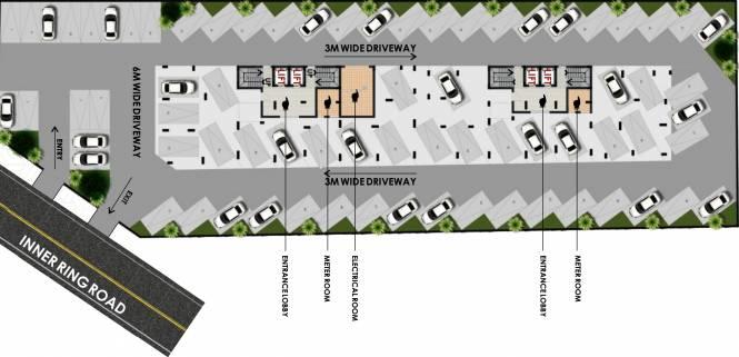 Salma Pine Ridge Cluster Plan