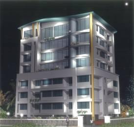 GM Tirupati Apartment Elevation