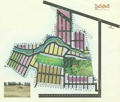 sindhuvanam Master Plan