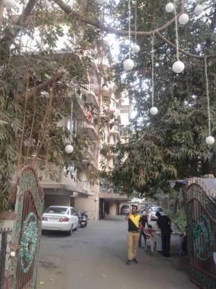 Reputed Rajkamal Apartment Elevation