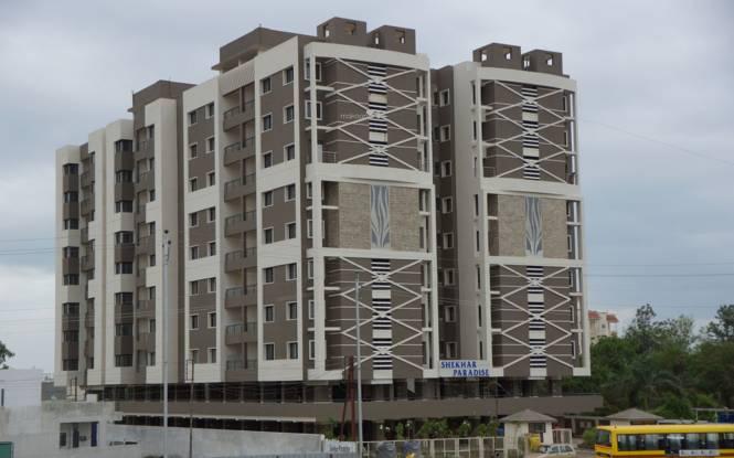 Shekhar Paradise Elevation