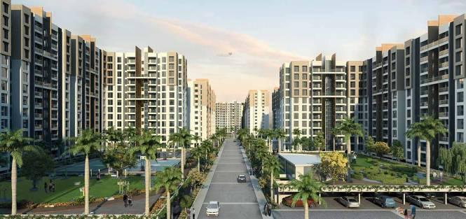 parksyde-homes Images for Elevation of Jaikumar Parksyde Homes
