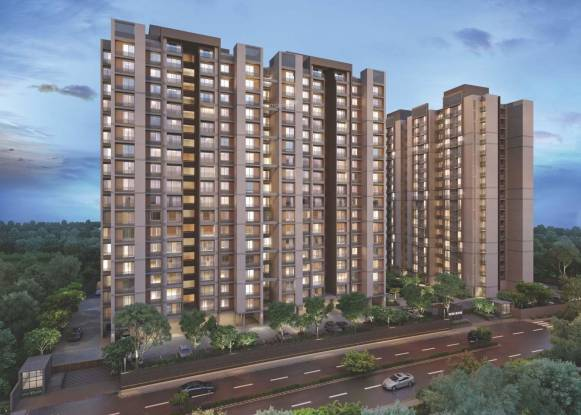 Images for Elevation of Goyal Orchid Heaven