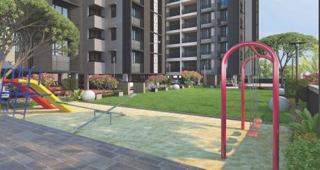 Ami Sanidhya Harmony Amenities