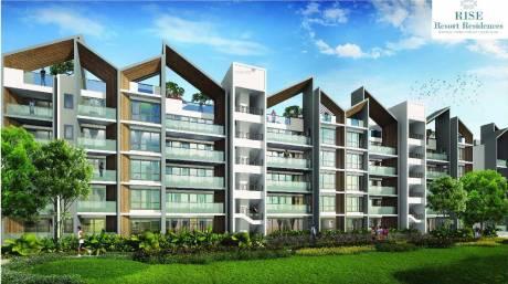 Rise Resort Residence Villa Elevation
