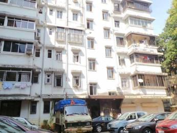 Reputed Usha Sadan Apartment Elevation
