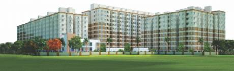 OM Shakthy Santha Towers Phase III Elevation