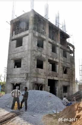 Himagiri Pottapus Hima Sai Srinidhim Construction Status
