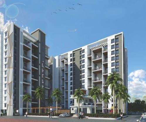 Prime Utsav Homes 3 Phase 1 Elevation