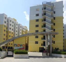 Mahindra World City Elevation