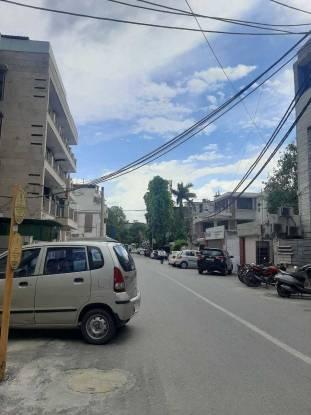 shivaji-park Internal Roads