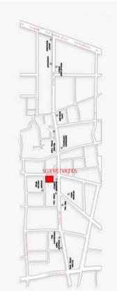 heights Location Plan