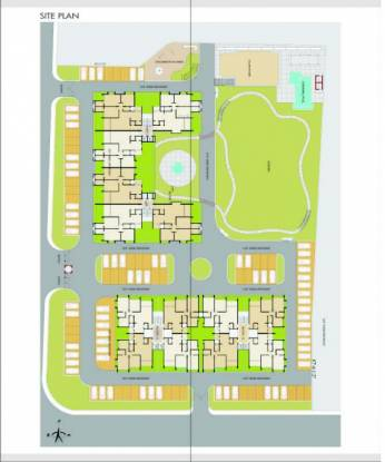 heights Site Plan
