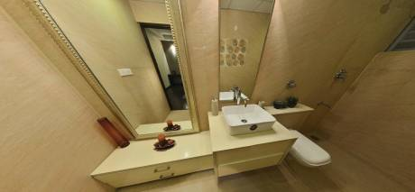 sattva-luxuria Bathroom