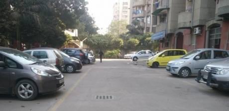 apartment Car Parking