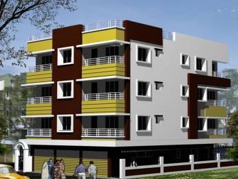 A Chowdhury Priti Abode Elevation