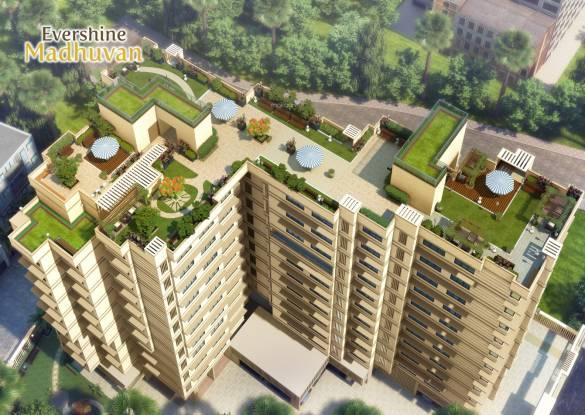 Evershine Madhuvan Elevation