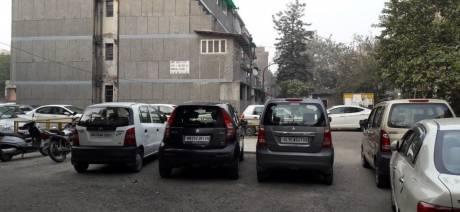 sfs-flats Car Parking