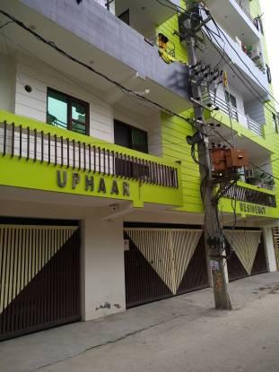 Uphaar Residency Elevation