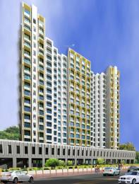Kukreja Chembur Heights II Elevation