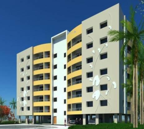 Pasari Indraprastha Apartment Elevation