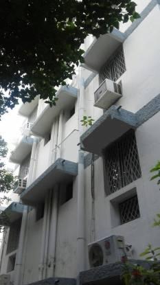 GL Tanjore Apartments Elevation