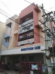 Marutham Gems Apartment Elevation