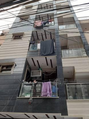 GK G K Floors Elevation