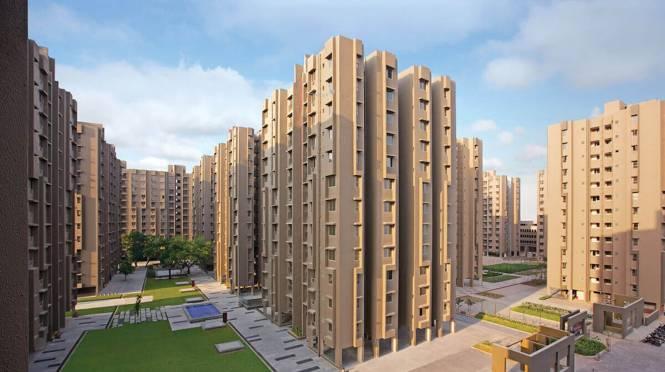 parishkaar-apartments Elevation