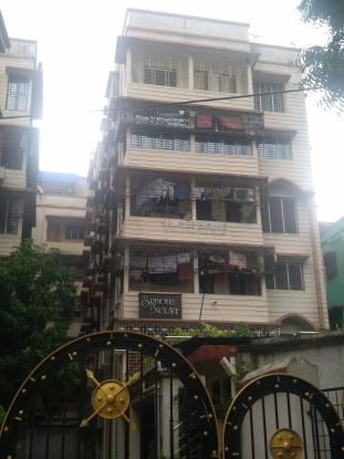 Dewki Srimoyee Enclave Elevation