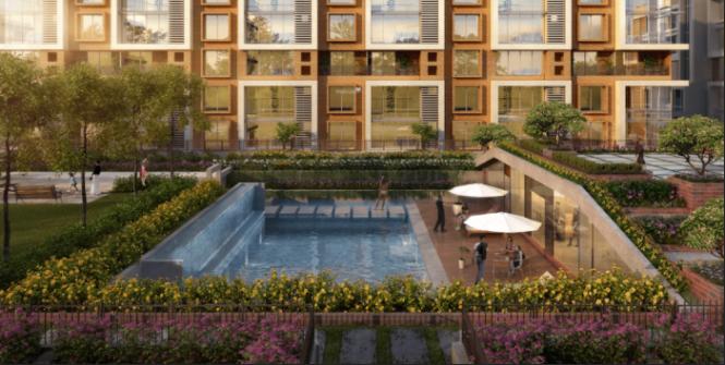 wilasa-grand-villament Swimming Pool