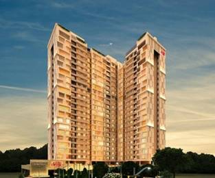 Images for Elevation of Srishti Harmony III Phase 1